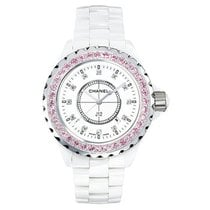 Chanel J12 Quartz 33mm