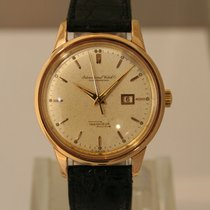IWC Ingenieur Ref. 666 Rotgold 1964