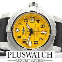 Breitling AVENGER II SEAWOLF YELLOW   A1733110 / I519 / 152S R3