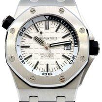 Audemars Piguet 15710ST.OO.A002CA.02 Royal Oak Offshore Diver...
