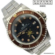 Rolex SEA DWELLER 1665 by Sultanate of Oman Full Set 1977's