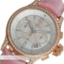 Jaeger-LeCoultre Master Compressor Lady Chronograph Rosegold...