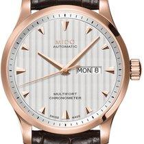 Mido Multifort Caliber 80 Chronometer M005.431.36.031.00