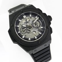 Hublot Big Bang King Power 48mm Carbon Fiber Unico