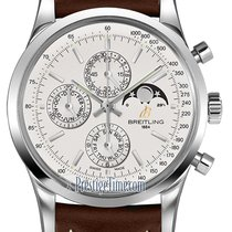 Breitling Transocean Chronograph 1461 a1931012/g750-2ld