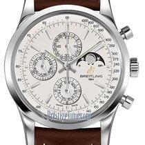 Breitling Transocean Chronograph 1461 a1931012/g750-2ld