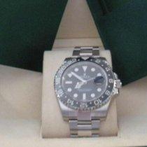 Rolex GMT MASTER CERAMIC 116710LN