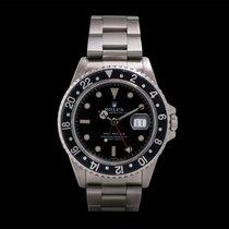 Rolex Gmt Master Ref. 16700 (RO2408)