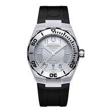 Hamilton Men's H78615355 Khaki Navy Sub Auto Watch