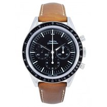 """Omega Moonwatch """"First Omega in Space"""""""