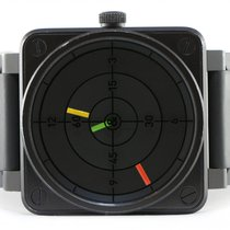 Bell & Ross BR01-92 Radar Limited Edition 46mm Automatic...