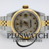 Rolex DATE 69173 Oyster Perpetual 1987 26mm 4003 JUST SERVICED
