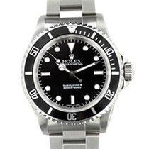 Rolex submariner senza data scat/gar art. Rb651