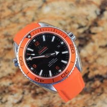 Omega Seamaster Planet Ocean XL 45.5 Orange
