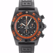 Breitling Chronomat 44 Raven