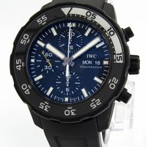 IWC Aquatimer IW376705 Wrist Watch for Men