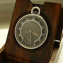 IWC Lepine Cal 95 Ultra Thin Art Deco dial, Revision 2013, rare