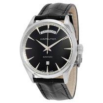 Hamilton Men's H42565731 Jazzmaster Day Date Auto Watch