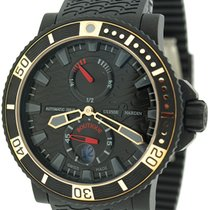 Ulysse Nardin Maxi Marine Diver Boutique Limited Edition Watch...