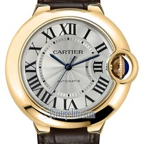 Cartier Ballon Bleu 36mm w6900356