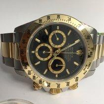 롤렉스 (Rolex) Daytona 18 kt Gold Zenith
