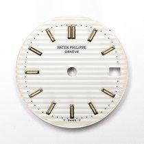 Patek Philippe Ziffernblatt für Nautilus Ref. 3800 in Weiss