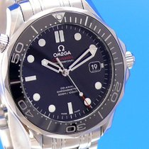 Omega Seamaster Diver 300M Keramik Co-Axial