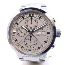 IWC Gst Serial Split Chronograph