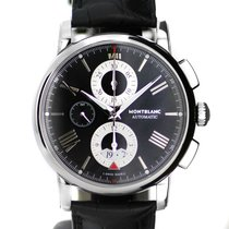 Montblanc Watch 4810 Chronograph Automatic