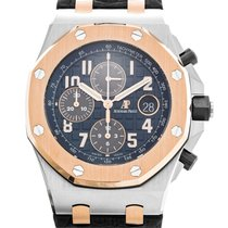Audemars Piguet Watch Royal Oak Offshore 26471SR.OO.D101CR.01