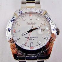 Paul Picot paul mariner III sub professional chronometer...