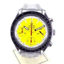 Omega Speedmaster Schumacher Special Edition Yellow (Excellent)