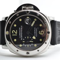 Panerai Luminor Submersible PAM 024 A-Serie - LC100