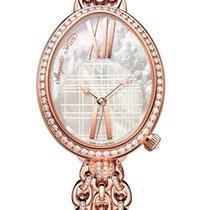 Breguet Brequet Reine de Naples 8965 18K Rose Gold &...