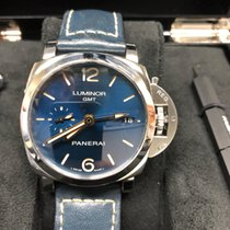 Panerai Luminor 1950 GMT Limited edition nr 117/300