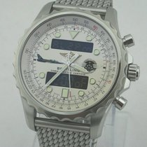 Breitling Chronospace Fighters Jet Team Limited Edition Full Set
