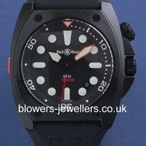 Bell & Ross Marine BR 02-20
