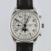 Longines Master Collection Chrono 42mm Referenz L27734783