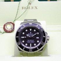 롤렉스 (Rolex) Sea-Dweller Deepsea