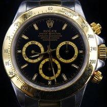 Rolex Daytona Zenith