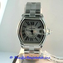 Cartier Roadster Men's W62025V3 Pre-Owned