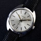 Longines Rare Vintage 'Conquest' / Steel / 35 mm / Mint