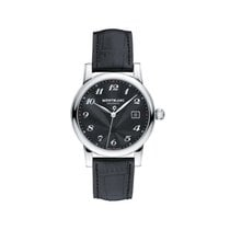 Montblanc Star Date Automatica Men's Watch 107314