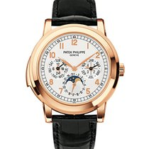 Patek Philippe 5074R-012 Rose Gold Men Grand Complications...