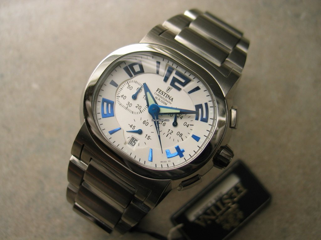 Prices For Festina Watches Buy A Festina Watch At A Bargain