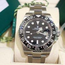 Rolex GMT Master II Stainless Steel 116710 - Unworn