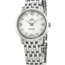 Omega De Ville Women's Watch 424.10.24.60.05.001