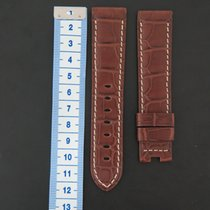 Panerai Crocodile Leather Strap 22 MM New