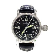 Chronoswiss Timemaster 24h CH-6433