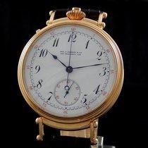 Patek Philippe Rattrapante  Split Seconds Chronograph